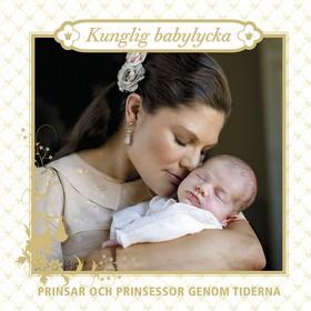 Kunglig babylycka