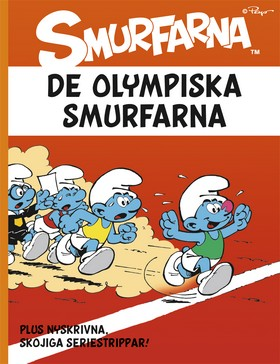 De olympiska smurfarna