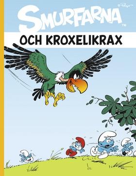 Smurfarna och Kroxelikrax