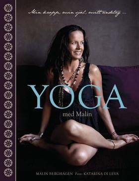 Yoga med Malin – min kropp, min själ, mitt andetag