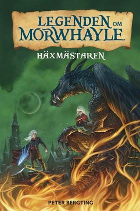 Legenden om Morwhayle : Häxmästaren