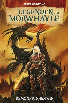 Legenden om Morwhayle : Demonprinsessan