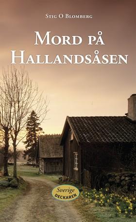 Sverigedeckaren - Mord på Hallandsåsen