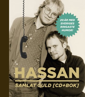 Hassan – samlat guld