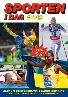 Sporten i dag 2013