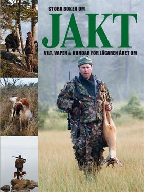Stora boken om jakt