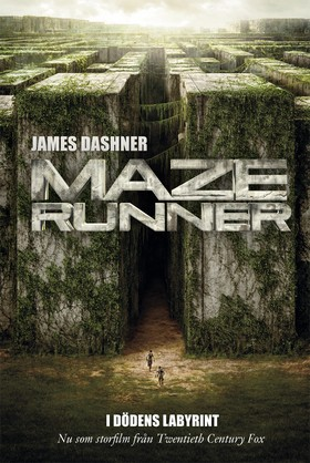 Maze runner - I dödens labyrint