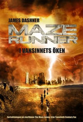 Maze runner – I vansinnets öken