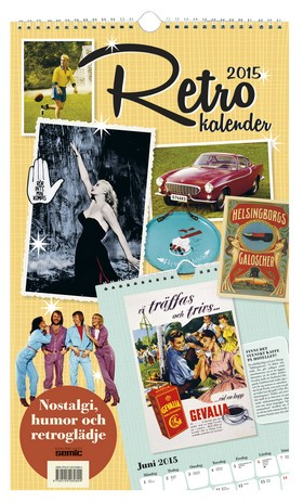 Retrokalender 2015