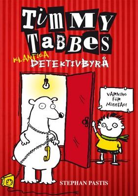 Timmy Tabbes klantiga detektivbyrå
