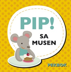 Pip! sa musen