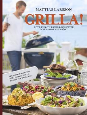 Grilla!