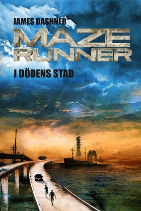 Maze runner - I dödens stad