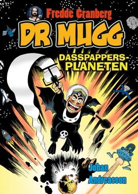 Dr Mugg – Dasspappersplaneten