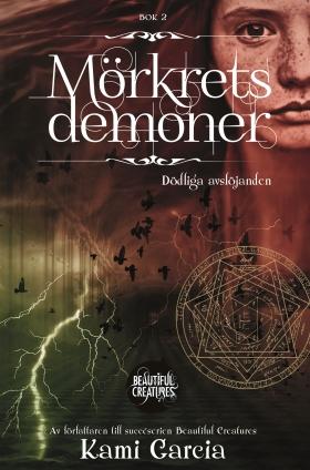 Mörkrets demoner - Dödliga avslöjanden