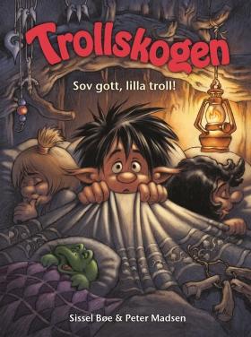 Trollskogen – Sov gott, lilla troll!