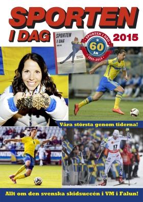 Sporten i dag 2015