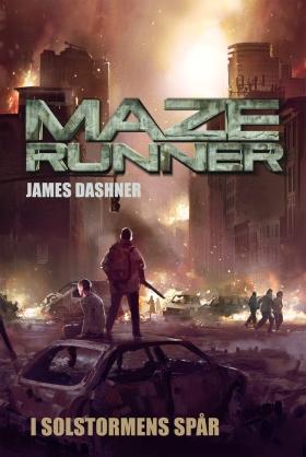 Maze runner – I solstormens spår