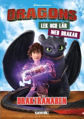 Draktränaren: Lek och lär med drakar