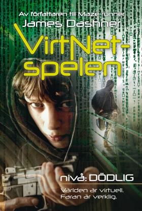 VirtNet-spelen - Nivå: Dödlig