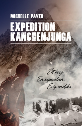 Expedition Kanchenjunga - en spökroman