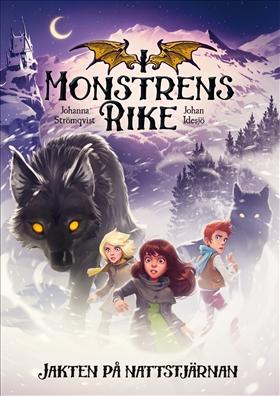 I monstrens rike: Jakten på Nattstjärnan