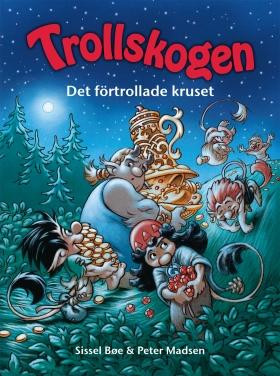 Trollskogen – Det förtrollade kruset
