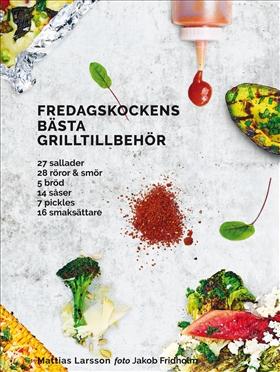 Fredagskockens bästa grilltillbehör