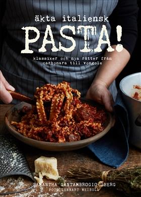 Äkta italiensk pasta!
