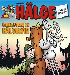 Hälge – Stora boken om Hälgerån