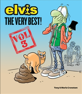 Elvis – The very best! Vol 3