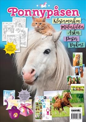 Ponnypåsen 2019