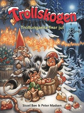 Trollskogen – Trollungarna firar jul