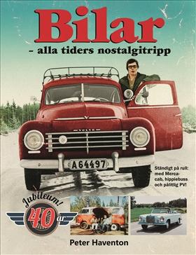 Bilar – alla tiders nostalgitripp
