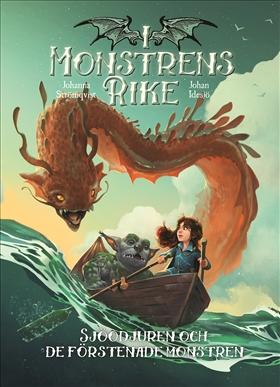 I monstrens rike: Sjöodjuren och de förstenade monstren