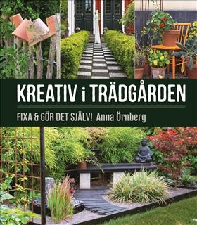 Kreativ i trädgården