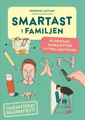 Smartast i familjen