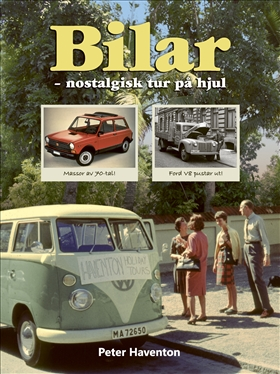 Bilar – Nostalgisk tur på hjul