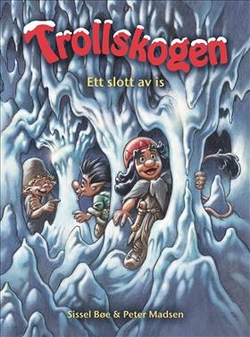 Trollskogen – Ett slott av is