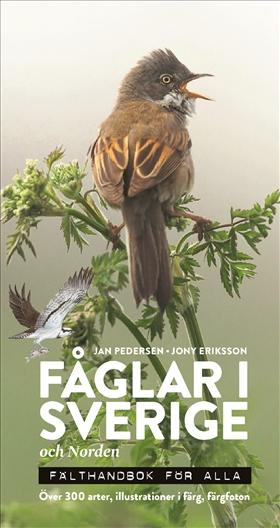 Fåglar i Sverige och Norden