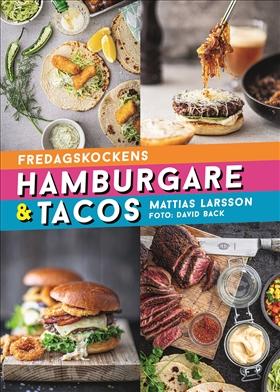 Fredagskockens hamburgare och tacos