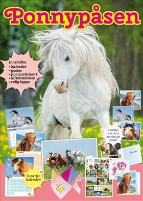 Ponnypåsen 2021