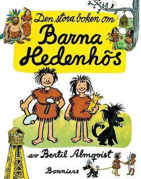 Den stora boken om Barna Hedenhös