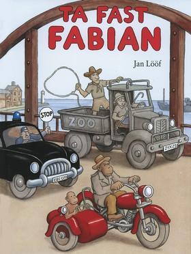 Ta fast Fabian