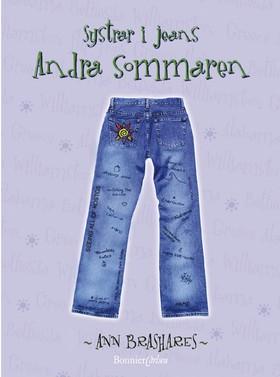 Systrar i jeans: Andra sommaren