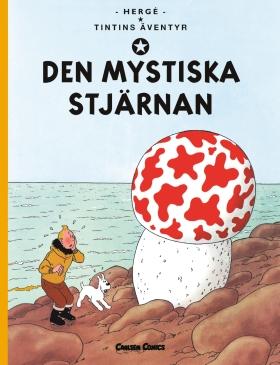 Tintin 10: Den mystiska stjärnan