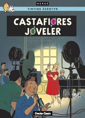 Tintin 21: Castafiores juveler