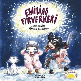Emilias fyrverkeri