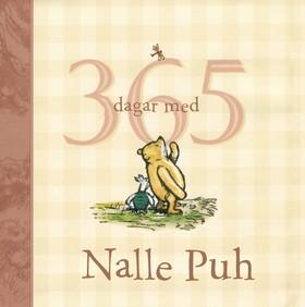365 dagar med Nalle Puh