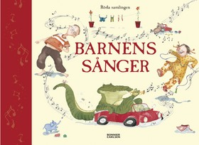 Barnens sånger: Röda samlingen